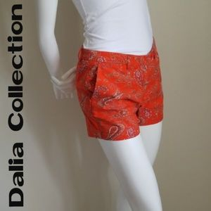 Dalia Collection Shorts - Size 2